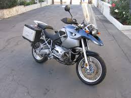 2005 bmw 1200gs bmw r1200gs added to the stable sergio s