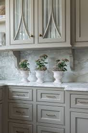 kitchen cabinet colors houzz houzz tour classic shingle style for a seaside summer home