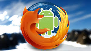 firefox for android firefox os on your android device