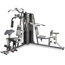 marcy gs99 dual stack home gym youtube