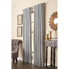 home decorators collection com home decorators collection semi opaque grey faux linen back tab