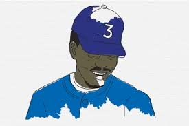 coloring book listen listen tweets coloring book by chance the rapper not part