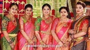 Reception Sarees For Indian Weddings South Indian Wedding Silk Saree Home Facebook