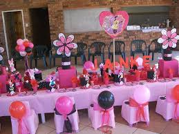 minnie mouse party decorations minnie mouse party decoration ideas 1 st birthday decorations
