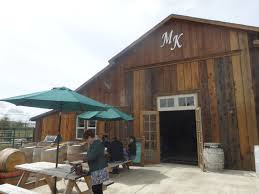 Cracker Style Log Homes Livermore Stories Mitchell Katz Winery Huffpost