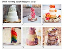 wedding cake quiz this mega quiz list will help you plan your wedding