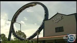 Directions To Six Flags Over Georgia Houston U0027s Astroworld Closed On This Day In 2005 Abc13 Com