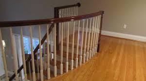 Banister Safety Child Proof Coach