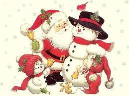 santa claus snowman and dwarfs puzzles eu puzzles