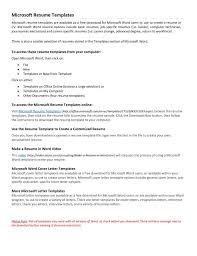 curriculum vitae templates download download best resume template word haadyaooverbayresort com