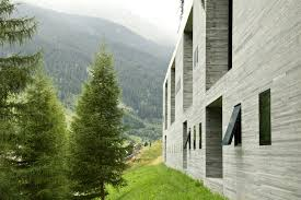 thom mayne ando kuma zumthor contribute rooms for jurors deny support of morphosis vals hotel appointment