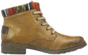 rieker s boots uk rieker s 74214 ankle boots shoes bags
