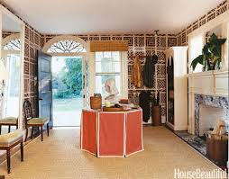 www housebeautiful skirted tables graci interiors