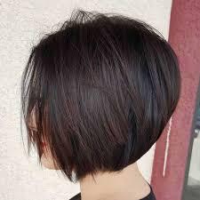graduation bob hairstyle stylish and eye catching 19 graduated bob haircuts short
