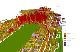 nyc tax maps york city tax lot data now available mit libraries