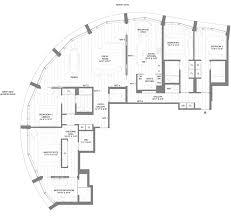 amoeba like floorplans for herzog u0026 de meuron u0027s 160 leroy revealed