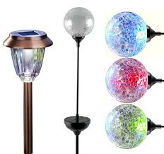 solar garden stake lights whereibuyit