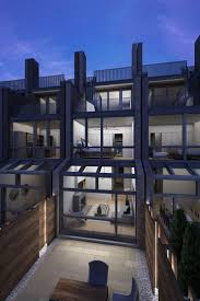 Tressa Apartment by 66 Best Glass Houses Images On Pinterest Glass Houses