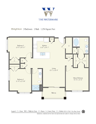 brighton floor plans apartments for rent in norfolk watermark brighton floor plans norfolk rentals watermark apartments