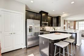 new mozart townhome model for sale at hempstead at beaver creek in