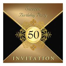 fabulous 50th surprise party invitation wording especially awesome