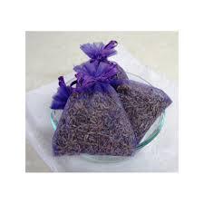 white organza bags lavender sachets w purple organza bags