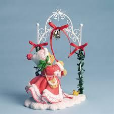 rings bell cherished teddies figurine