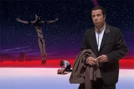 Evangelion Meme - evangelion shitposting tumblr