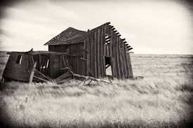 Old Ranch House Robert Walther