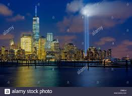 world trade center lights one world trade center commonly referred to as the freedom tower