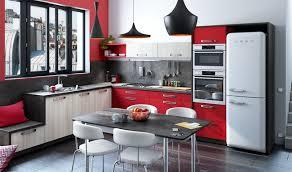 rangement haut cuisine 7 idées pour intégrer des niches et des rangements ouverts dans