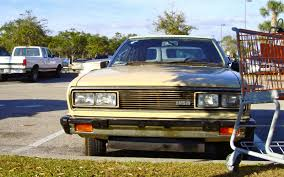 nissan datsun hatchback the street peep 1980 datsun 510 hatchback