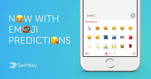 swift keyboard themes hack swiftkey for ios now comes with emoji suggestions 3d touch updates