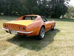 1972 corvette lt1 chevrolet corvette lt1 for sale used cars on buysellsearch