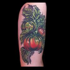 tomato tattoo pictures to pin on pinterest tattooskid