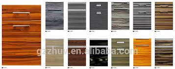 Slab Kitchen Cabinet Doors Mdf Painted High Gloss Slab Kitchen Cabinet Doors Buy Kitchen