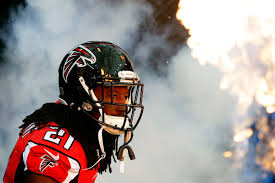 the falcons young excellent secondary gets more love from nfl com