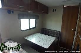 avenger travel trailer floor plans 2017 prime time avenger ati 17qb travel trailer 8926 greeneway