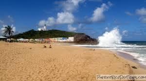 Arecibo Light Beaches In Arecibo La Poza Puerto Rico Day Trips Travel Guide