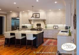 Full Overlay Kitchen Cabinets Masterworks Custom Kitchens