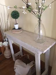 Entry Way Tables by Entry Table Wood Table Entryway Table Entry Furniture Farmhouse
