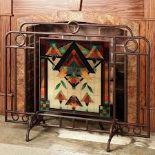 Decorative Fireplace by Decorative Fireplace Screens Home Depot Home Fireplaces Firepits