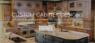 Kitchen Classic Cabinets Classic Custom Cabinetry Custom Cabinets Nashville Tn