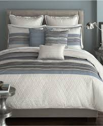 neutral colored bedding love this for staging gender neutral bedding in blues and grays