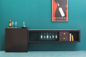 Diy Bar Cabinet Mini Bar Furniture For Stylish Entertainment Areas