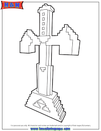 sword in minecraft game coloring page h u0026 m coloring pages