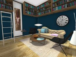 Interior Design Trends  Vintage Is The New Modern - Interior design vintage modern
