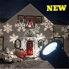 christmas light projector uk christmas light projector snowflake xmas outdoor wall moving holiday