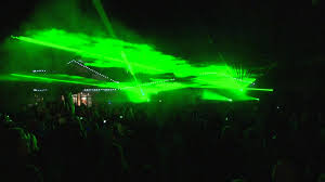 halloween laser light show holiday world s happy halloween weekends dance party laser light