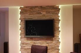 steinwand optik im wohnzimmer steinwand optik im wohnzimmer aviacat
